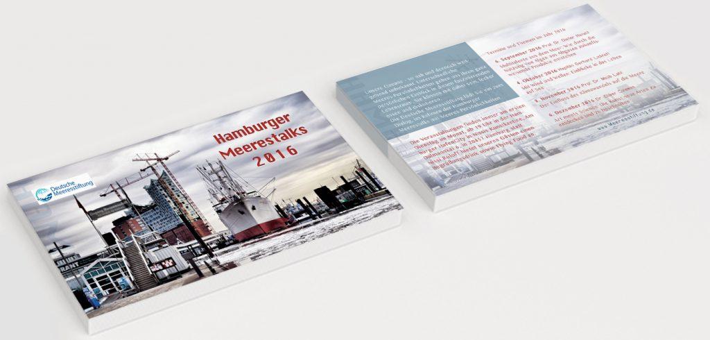 Nour Alnader, Design, Teaser, Web, Meeresstiftumg, Hamburg